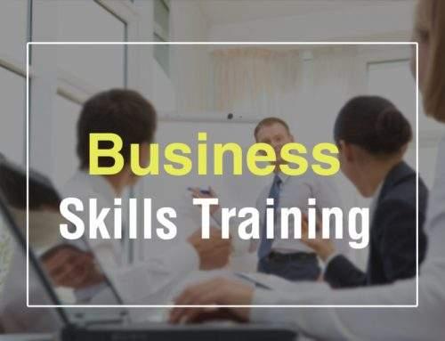 Business Skills Training