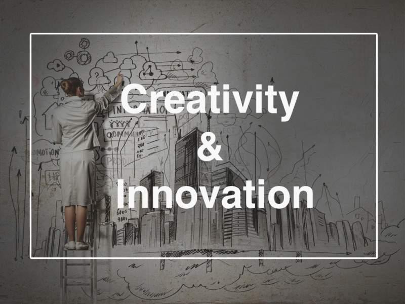 Creativity & Innovation - Online corporate Training Program Webinar