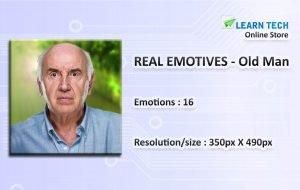 Real Emotives - Old Man