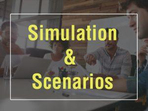 Simulation & Scenarios