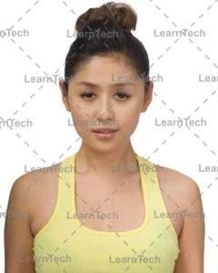 Real Emotive – Marsha - Sleepy | Online Store | LearnTech