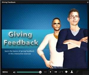 Basics of Giving Feedback