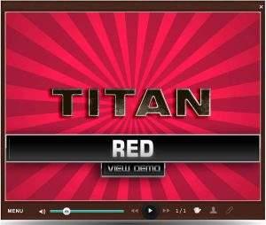 Articulate Skin : Titan