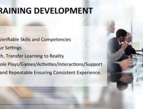 Custom Training Development