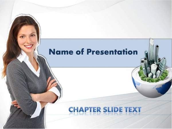 Learntech - Power Point Templates