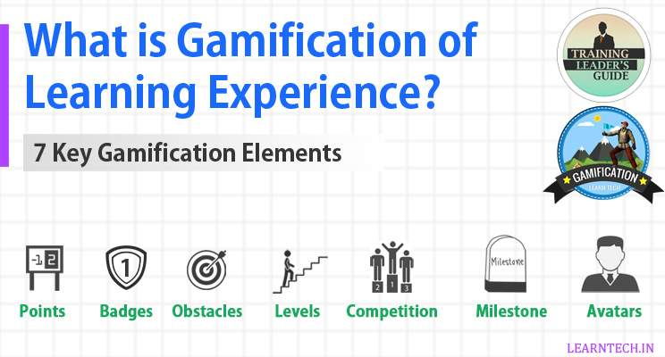 What is Gamification? - Gamification in Training - Gamification Definition