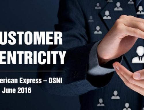 Customer Centricity – Basics
