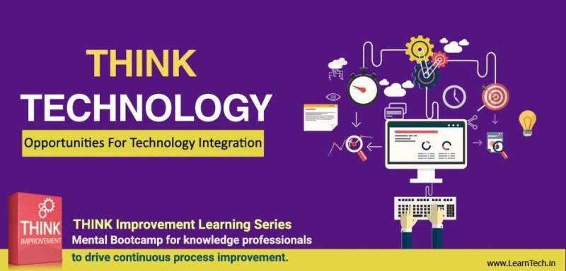THINK Technology - Process Automation - Quality Culture Training