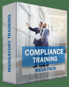 Compliance Training - off the shelf E learning Course Catalogue