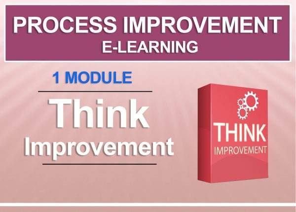 1 Think Improvement Module -5 year License