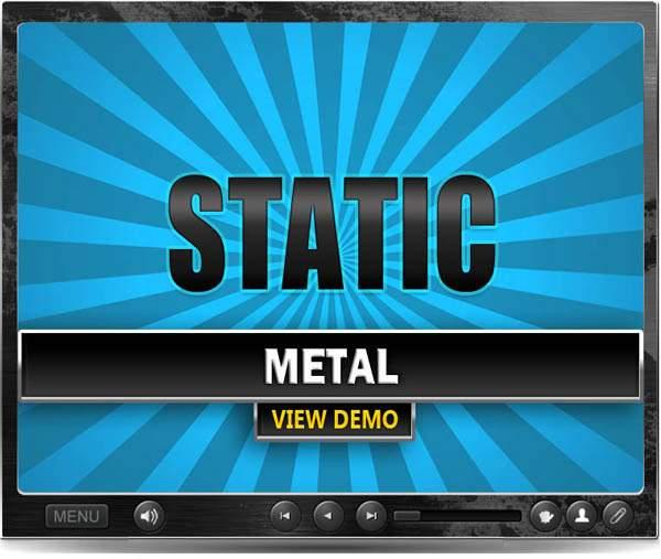 Articulate Skin : Static