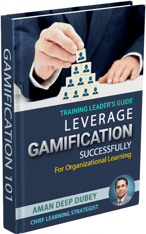 Best book for gamification in learning