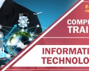 Information Technology - Compliance Training - off the shelf E learning