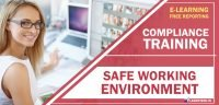 Safe Working Environment - Compliance Training - off the shelf E learning