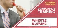 Whistle Blowing - Compliance Training - off the shelf E learning