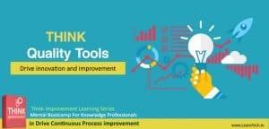 THINK Quality Tools
